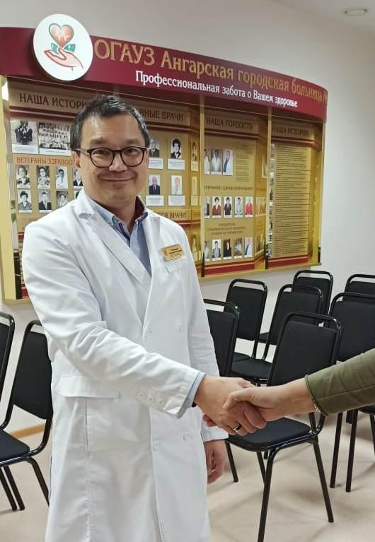 профилактика ВИЧ-инфекции